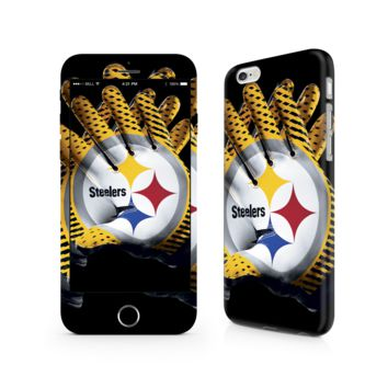 Pittsburg Steelers Phone 6/6 Plus Skin