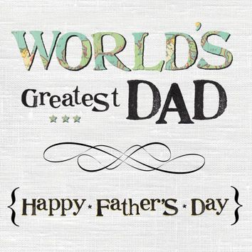 Happy Father's Day Poem Whatsapp 2018 To Send