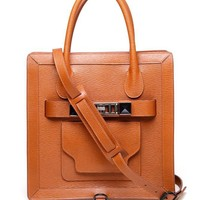 Browns fashion & designer clothes & clothing | PROENZA SCHOULER | PS11 small leather tote bag