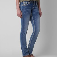 Rock Revival Arisa Straight Stretch Jean