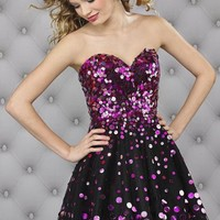 Splash E422K Dress - MissesDressy.com