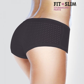 Tourmaline Pants Slimming Panty Girdle