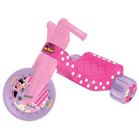 Kids, Toddlers, Big Wheel Junior Ride-On Bike Tricycle