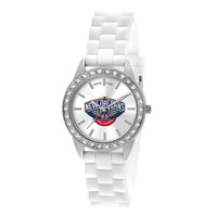 New Orleans Pelicans NBA Women's Frost Series Watch