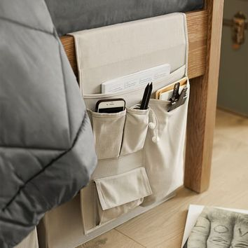 Ultimate Bedside Storage