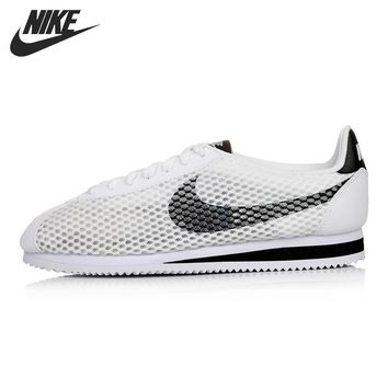 Original Nike CLASSIC CORTEZ BREATHE men's Skateboarding Shoes sneakers