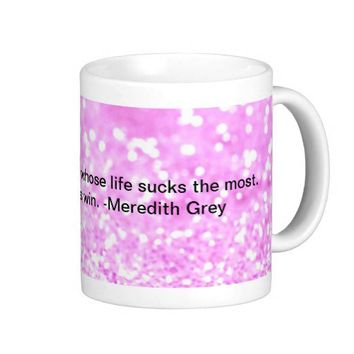Greys Anatomy Coffee Mug from Zazzle.com