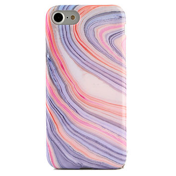 Canyon Marble iPhone Case