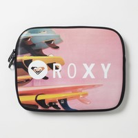 Carry Me iPad Laptop Sleeve Case - Roxy