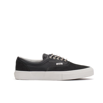 Era LX (Nubuck/Leather) Black