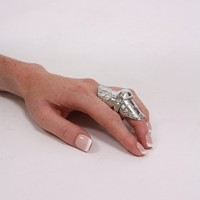 Ring - Knuckle - Jewelry - Women - Modekungen | Clothing, Shoes and Accessories