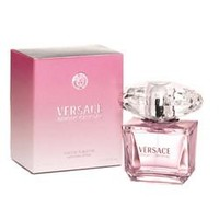 Versace Bright Crystal for Woman by Versace EDT Spray 3.0 oz (New in Sealed Box)