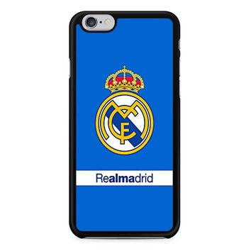 Real Madrid iPhone 6/6S Case
