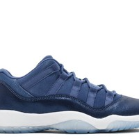 Air Jordan 11 Retro Low Blue Moon GG