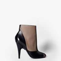 3.1 PHILLIP LIM | WOMENS ACCESSORIES | SHOES | FRANCIS BOOTIE