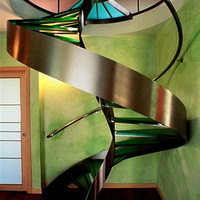 Wondrous Staircase 2