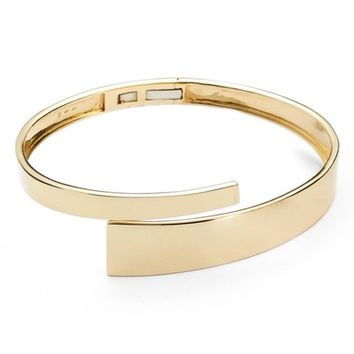 Bony Levy Ofira Open Wrap Bangle (Nordstrom Exclusive) | Nordstrom