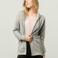 VANS Classified II Womens Zip Hoodie
