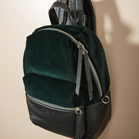 Liebeskind Stanford Velvet Backpack