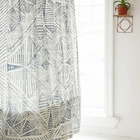 Assembly Home Rory Shower Curtain - Urban Outfitters