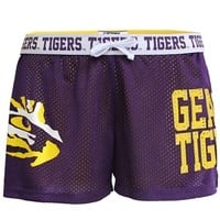 Geaux Tigers- Shorts