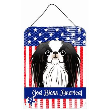 Japanese Chin Wall or Door Hanging Prints BB2160DS1216