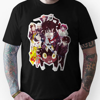 Blue Exorcist [Anime] [Manga] Unisex T-Shirt
