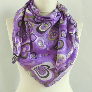 Traditional Turkish Yemeni Cotton scarf- Square Scarf ..asuhan