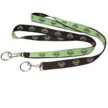 Alien Lanyard 19 in (1 Dozen)