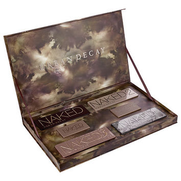 Naked Vault Volume II - Urban Decay | Sephora