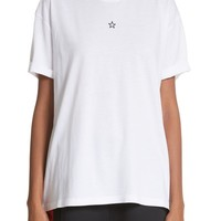 Stella McCartney Ministar Logo Cotton Tee | Nordstrom