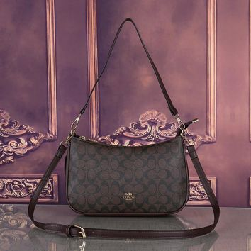 Fashion Leather Gucci Crossbody Shoulder Bag
