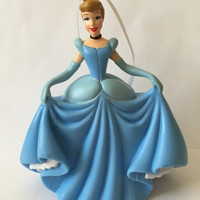 Princess Christmas Tree Ornament - Cinderella