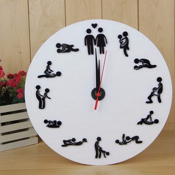 Best Watch Wall Clock Products On Wanelo