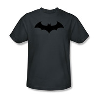 Batman Hush Logo Mens T-Shirt