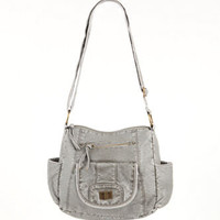 Kirra Turnlock Pocket Crossbody Bag at PacSun.com
