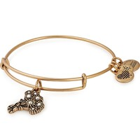 I Pick You Charm Bangle