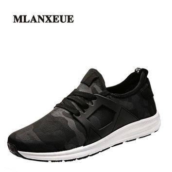 new Men Casual Flat sport Shoes size 7,8,9