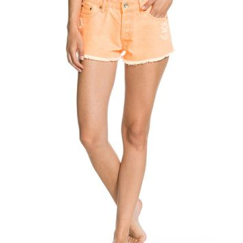 Roxy - Smeaton Colors Shorts