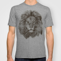 Leo T-shirt by Eric Fan