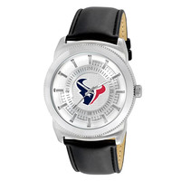 Houston Texans NFL Men's Vintage Series Watch