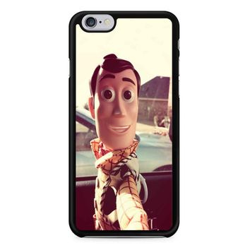 Disneyland Toy Story Woody Selfie 2 1 iPhone 6/6S Case