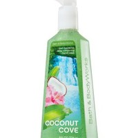 Coconut Cove Deep Cleansing Hand Soap   - Anti-Bacterial - Bath & Body Works