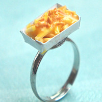 cheese fries ring