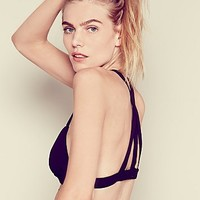 Intimately Womens Back Detail Bra