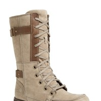 """The North Face Women's 'Bridgeton Lace' Suede Boot, 1 1/4"""" heel"""