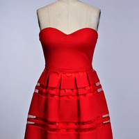 My Sweet Valentine Dress - PRE ORDER