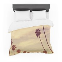 "Catherine McDonald ""Endless Summer"" Featherweight Duvet Cover"