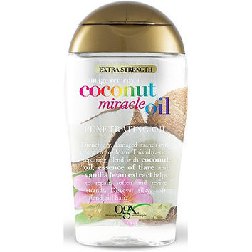 OGX Coconut Miracle Oil Penetrating Oil | Ulta Beauty