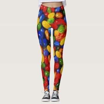 Candies Leggings